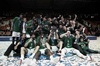 La Eurocup se tiñe de verde