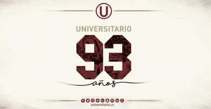 Universitario: El emocionante video que preparó el club 'crema' por su aniversario 93
