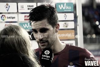 Adrián González, cerca de ser el primer fichaje de la campaña 2017-18