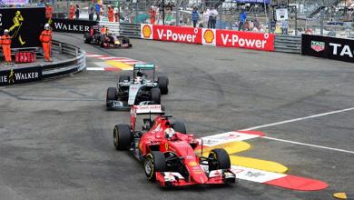 Montecarlo è pronta per la F1: orari e presentazione del Gp