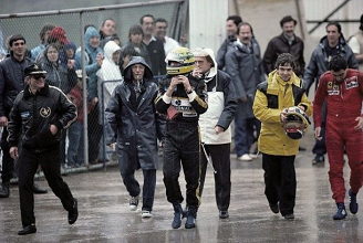 Morreu Gerard Ducarouge, famoso projectista de F1