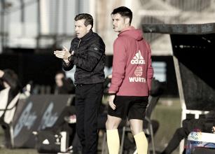 """Unzué: """"No estamos en nuestro mejor momento de la temporada"""""""