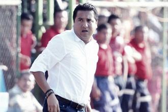Jorge Urbina nuevo entrenador de Correcaminos