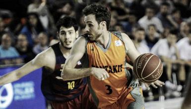 Álex Urtasun vuelve a la ACB de la mano del UCAM Murcia