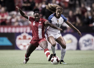 USWNT vs Canada preview: Round two