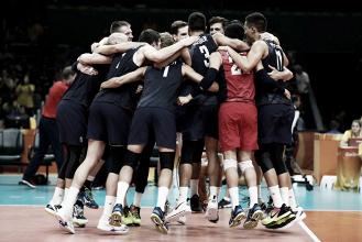 Rio 2016, Volley maschile: bronzo Stati Uniti, superata la Russia al tie break