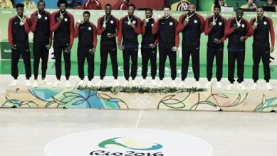 Rio 2016, la gioia di Team USA per un oro non così scontato