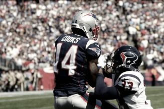 Otro partido, otra remontada para Brady