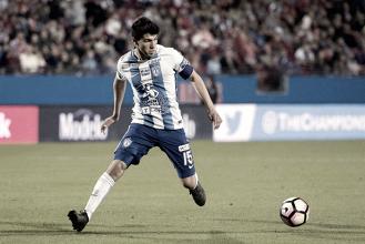 Pachuca 1-3 Guadalajara: puntuaciones de Pachuca en la jornada 8 de la Liga MX Apertura 2017