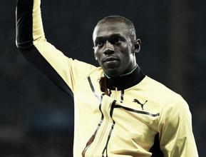 Usain Bolt participará en los Mundiales de Londres