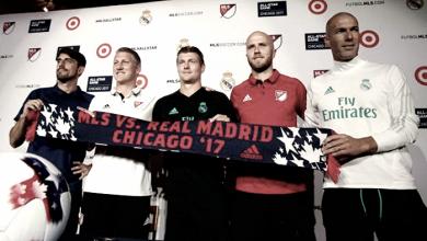 """Zidane sobre All-Star: """"Esperamos un buen partido para la gente"""""""