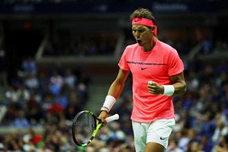 Us Open 2017 - Troppo Nadal per Rublev, lo spagnolo vola in semifinale