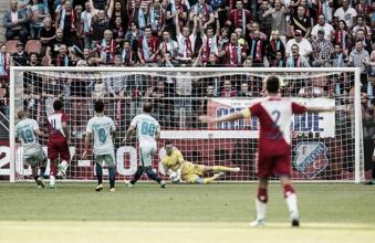 Europa League - Mancini cade in Olanda: l'Utrecht batte 1-0 lo Zenit nell'andata del Playoff