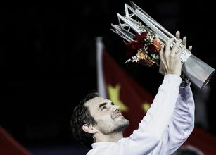 "Roger Federer: ""No voy a cambiar mi calendario por llegar a ser número uno a final de año"""