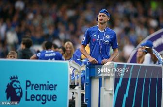 Report: Man Utd deal for Nemanja Matić edging closer to completion