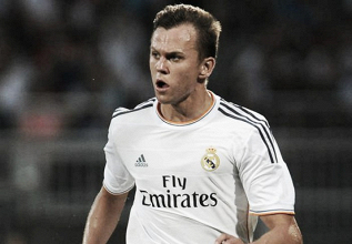 Real Madrid loan Denis Cheryshev to Valencia