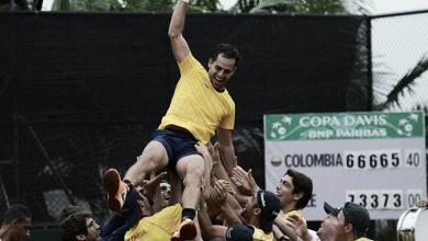 Giraldo venció a Garín y quiere hacer grande a Colombia