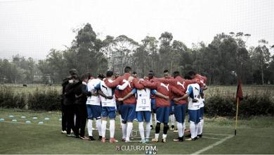 DIM-Táchira: Una derrota y un empate en los primeros partidos de pretemporada