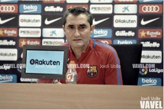 Ernesto Valverde vuelve a enfrentarse a su ex equipo