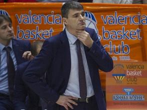 """Perasovic: """"El equipo está mejor, con mejores sensaciones"""""""