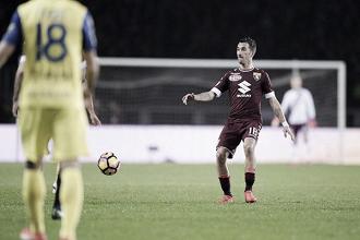 Torino, Valdifiori verso una maglia da titolare contro l'Hellas Verona