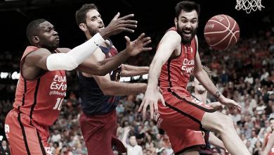 El Valencia Basket presenta su candidatura al título