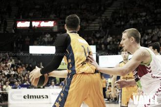 Valencia Basket - Laboral Kutxa: duelo de necesitados