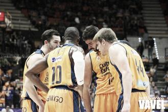 Así llega el Valencia Basket