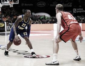 Valencia Basket-Khimki: preparar un infierno para alcanzar el cielo