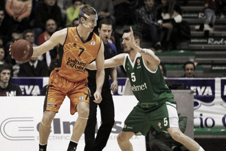 Stelmet Zielona Gora - Valencia Basket: ganar en la pista del colista para no complicarse