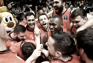 Un incontestable Valencia Basket se mete en una nueva final europea