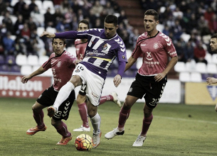 Previa Real Valladolid CF - CD Tenerife