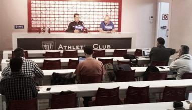 """Ernesto Valverde: """"Es el partido clave de la temporada"""""""