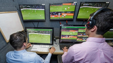 Video Assistant Referee to be implemented to the MLS beginning on August 5