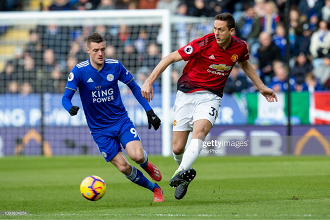 Manchester United vs Leicester City: Live Stream TV Updates and How to Watch Premier League Match 2019