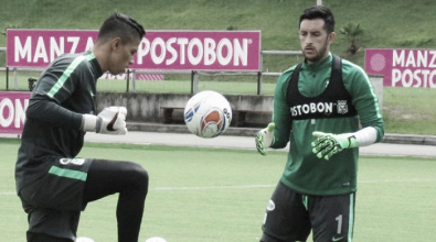 Con Camilo Vargas como novedad, Atlético Nacional definió sus convocados ante Envigado FC