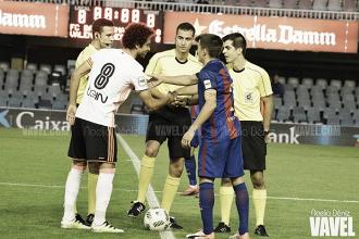Varón Aceitón, el debutante que arbitrará el Albacete - Sporting
