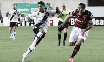 Vasco e Atlético-GO se enfrentam em tentativa de recuperação na Série A