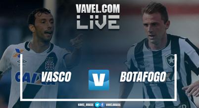 Resultado e gols Vasco 2x0 Botafogo na final da Taça Rio 2017
