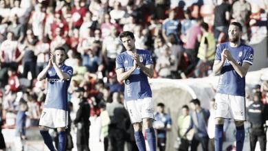 Derrota dolorosa del Real Oviedo frente al Lugo