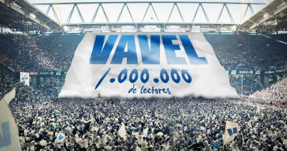 VAVEL reaches 1 million readers in a month
