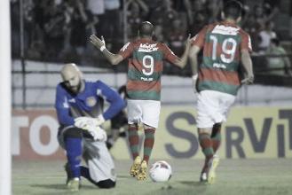 Portuguesa bate Madureira em jogo movimentado e entra no G-4 do Grupo B da Série C