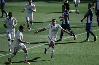 Estreando como titular, Ceballos brilha e Real Madrid derrota Alavés fora de casa