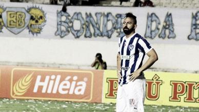 Depois de duas temporadas no Paysandu, Leandro Cearense anuncia acerto com Fortaleza