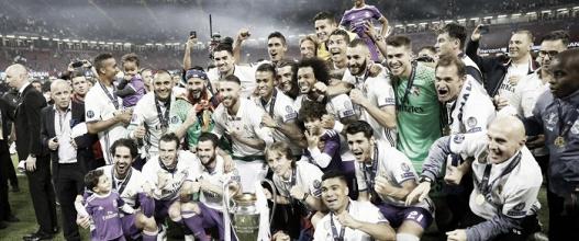 Sete brasileiros e domínio espanhol: associação de jogadores divulga lista para time ideal da Fifa