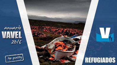 En la crisis de refugiados, Idomeni simboliza el fracaso del sistema