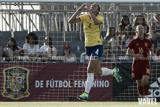 De virada! Seleção Brasileira bate Espanha em amistoso e mantém invencibilidade de Emily Lima