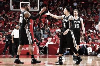 Warriors - Spurs: Poppovich reta al mejor equipo de la NBA