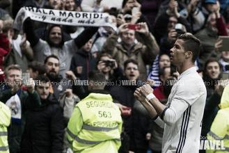 Ele fica! Após especulações, Cristiano Ronaldo anuncia que seguirá no Real Madrid