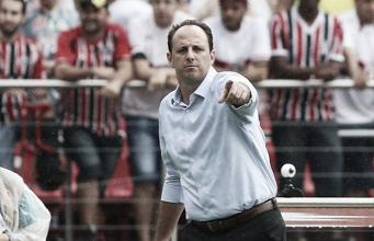 Presidente do Fortaleza confirma proposta e Rogério Ceni pode assumir clube